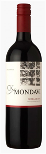 CK Mondavi Scarlet Five Wildcreek Canyon 1.50l